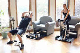Poltrone da fitness
