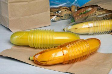 Proteggi Banana