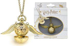 Collana-orologio Boccino d'Oro