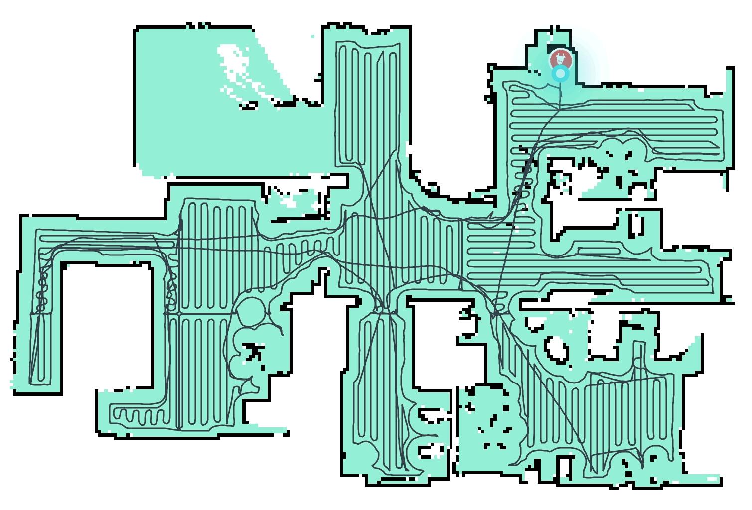 IKOHS NETBOT LS23 (mappa)