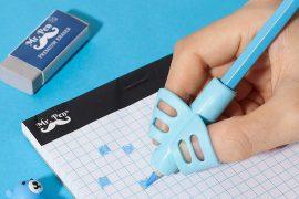Impugnature educative per matite