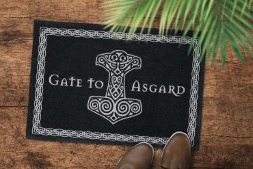 Zerbino Gate to Asgard