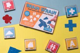 Set di Brain Puzzle