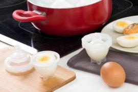 Set per uova sode gourmet