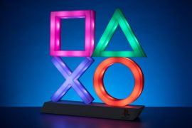 Lampada PlayStation XL