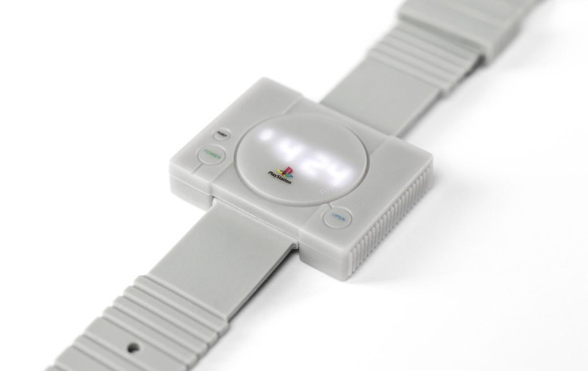 Orologio PlayStation