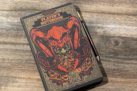 Quaderno Dungeons&Dragons