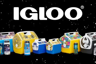 Borse frigo Igloo di Star Wars