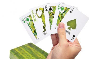Carte Cetriolo