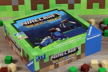 Recensione Minecraft il gioco da tavolo