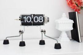 Orologio Flip Clock