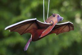 Profumatore Pipistrello