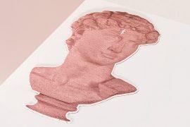 Puzzle David di Michelangelo