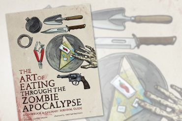Ricettario per un'apocalisse zombie