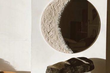 Specchio La Luna