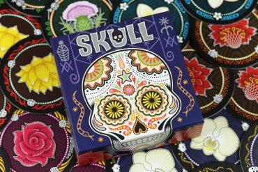 Recensione Skull