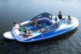 Yacht Gonfiabile XL
