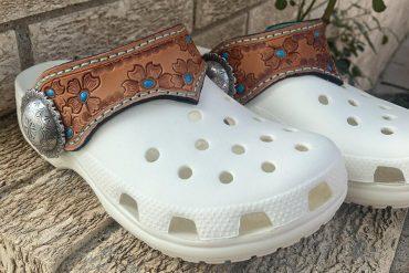 Crocs da Oktoberfest