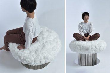 Sedia Nuvola