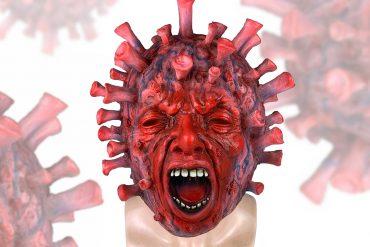 Maschera Coronavirus