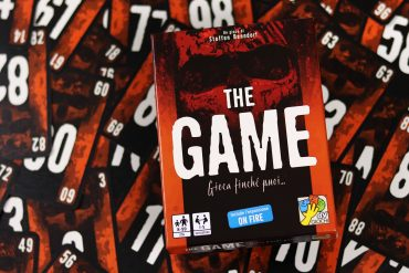 Recensione The Game