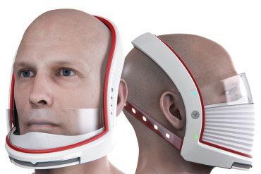 Mascherina Elon Mask