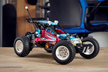 Buggy LEGO Technic