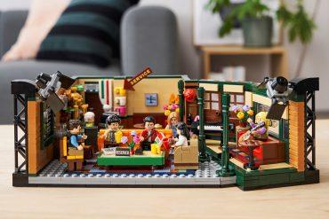 LEGO Central Perk Friends