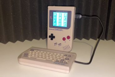 Nintendo WorkBoy