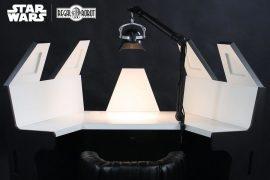 Scrivania Camera di Meditazione Darth Vader