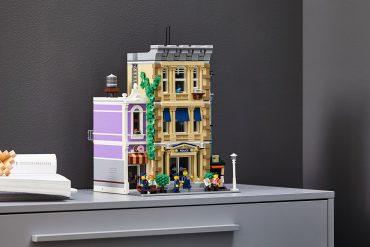 Stazione di polizia LEGO Creator