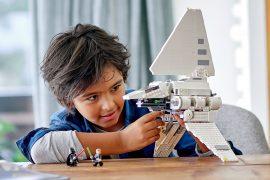Shuttle Imperiale LEGO Star Wars
