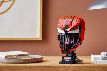 Testa Carnage LEGO