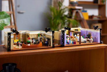 LEGO Appartamenti di Friends