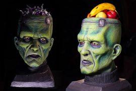 Ciotola Frankenstein