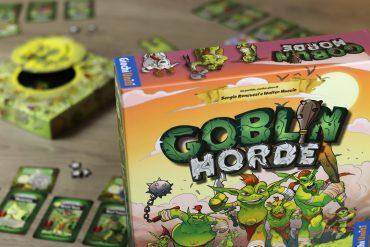 Recensione Goblin Horde