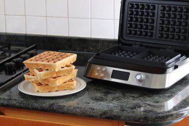 Piastra per waffle AICOOK