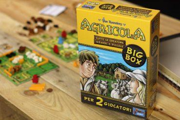 Recensione Agricola – Tutte le creature grandi e piccole