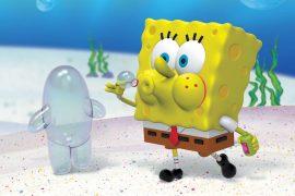 SpongeBob da collezione