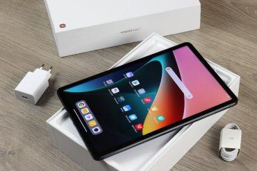 Recensione Xiaomi Pad 5