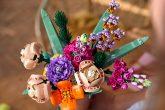 Bouquet di fiori LEGO