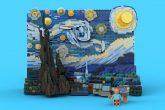 Notte Stellata LEGO