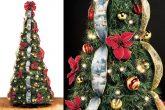 L'albero di Natale che si monta in meno di un minuto