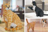 gatti-lego